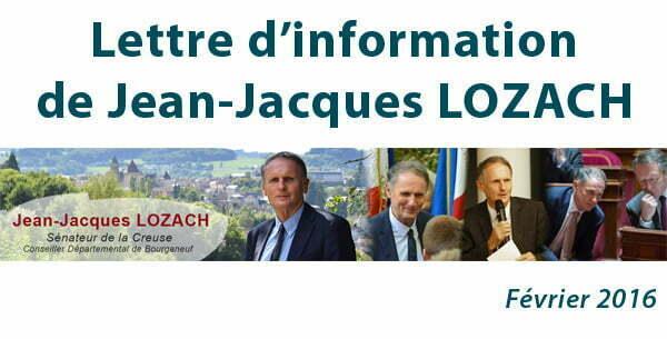 Espace de communication de Jean-Jacques LOZACH