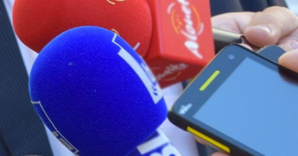 Interview sur France Bleu Creuse – Au sujet des finances des départements