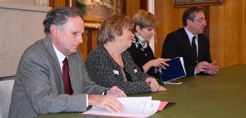 Une mission sénatoriale d'évaluation de la réforme des rythmes scolaires en milieu rural