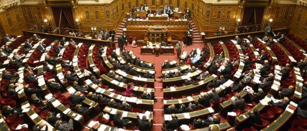 Un parcours législatif enrichi par le travail du Sénat