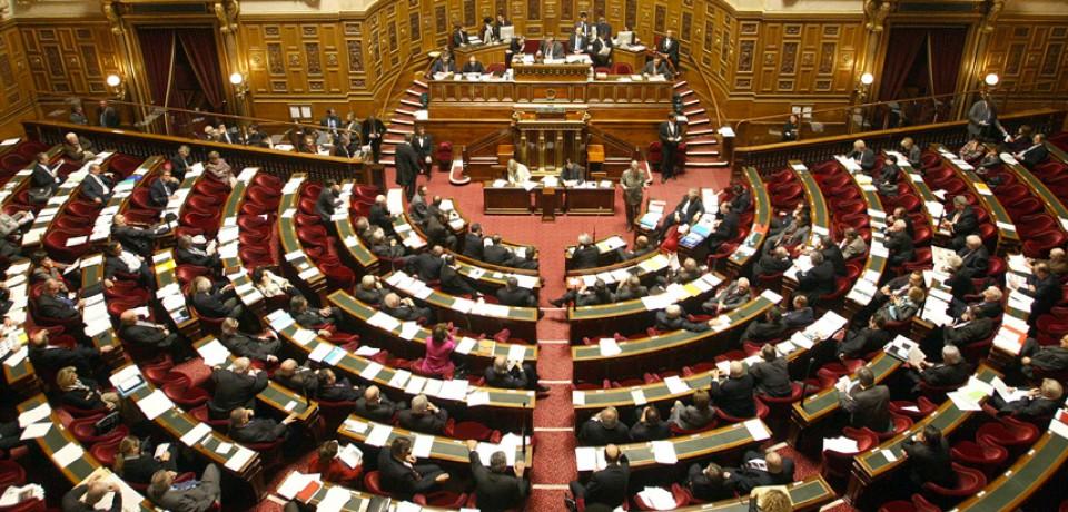 8 décembre 2016 – Débat en séance. Le Massif Central, un enjeu de développement territorial.