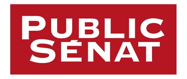 Proposition de loi renforçant le dialogue avec les supporters : interview sur Public Sénat