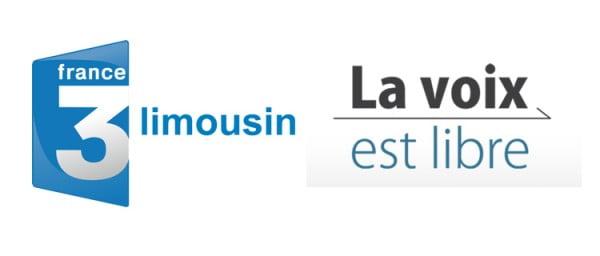 Dans La Voix est libre, samedi sur France 3 Limousin