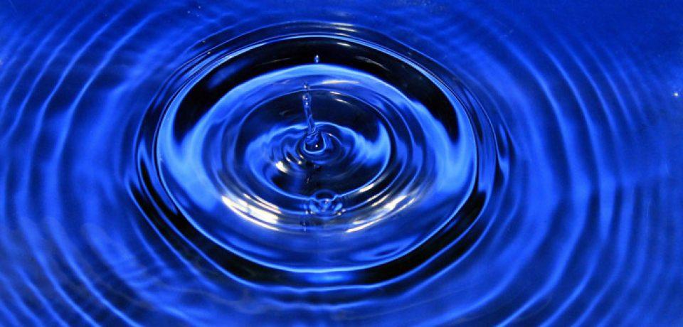 Communiqué – Un rapport sur la ressource en eau: il y a urgence!