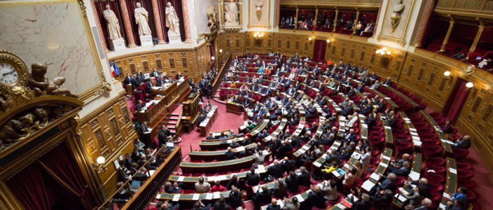 Vote final sur le projet de loi organique rétablissant la confiance dans l'action publique.