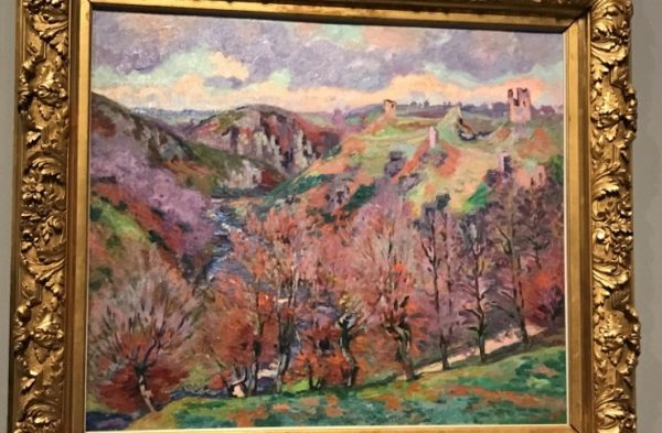Armand Guillaumin, la Vallée des Peintres et plus d'un million de visiteurs