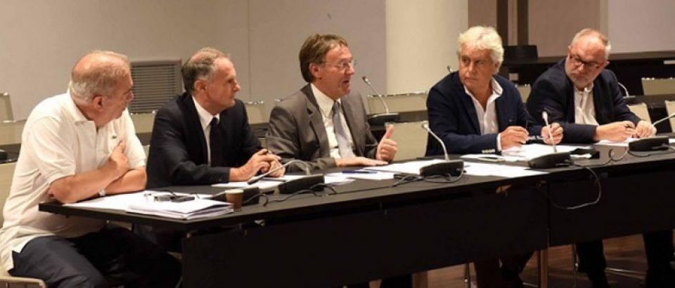 Association Nationale Nouvelles Ruralités : Assemblée générale du 28 juin 2017