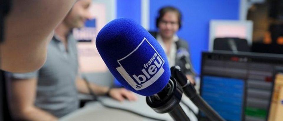 Interview France Bleu Creuse du mercredi 11 octobre 2017 dans l'émission L'invité de 8h 10
