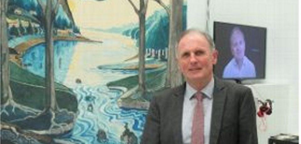 La Montagne : Cité de la tapisserie – Cumul des mandats : Jean-Jacques Lozach est contraint de quitter la présidence