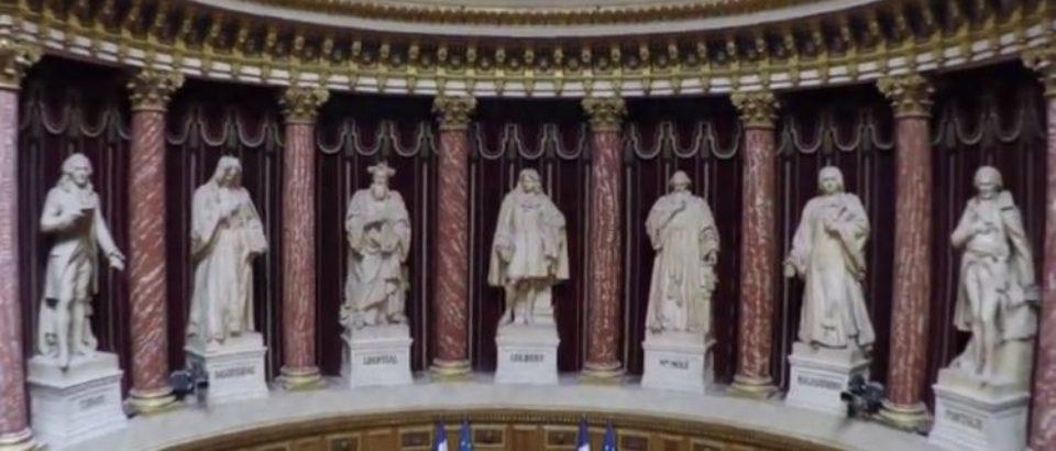 Communiqué de presse – 6 février 2019 – de Jean-Jacques LOZACH et Éric JEANSANNETAS, Sénateurs de la Creuse