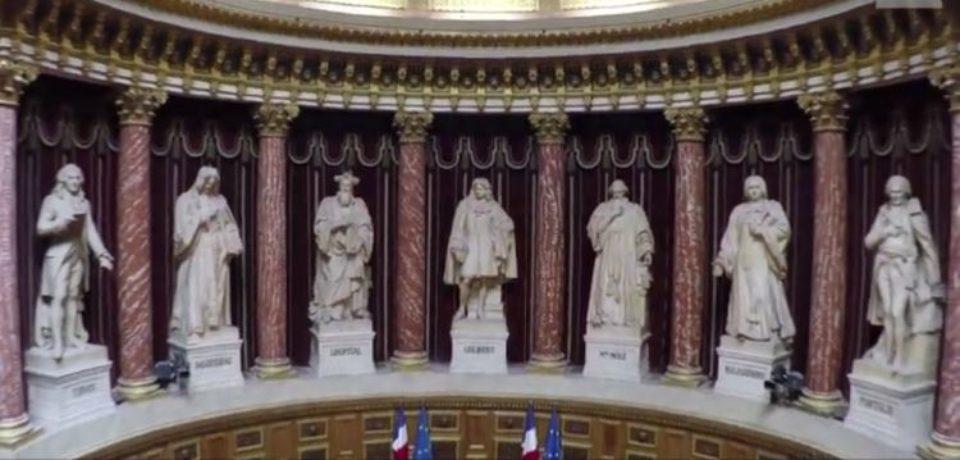 Le Sénat adopte son pacte national pour les centres-villes et centres-bourgs