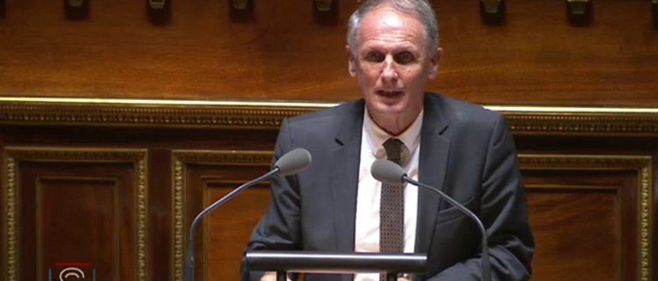 Intervention Jean-Jacques LOZACH : discussion générale – Lundi 16 juillet 2018 – PPL Encadrement de l'usage des téléphones portables