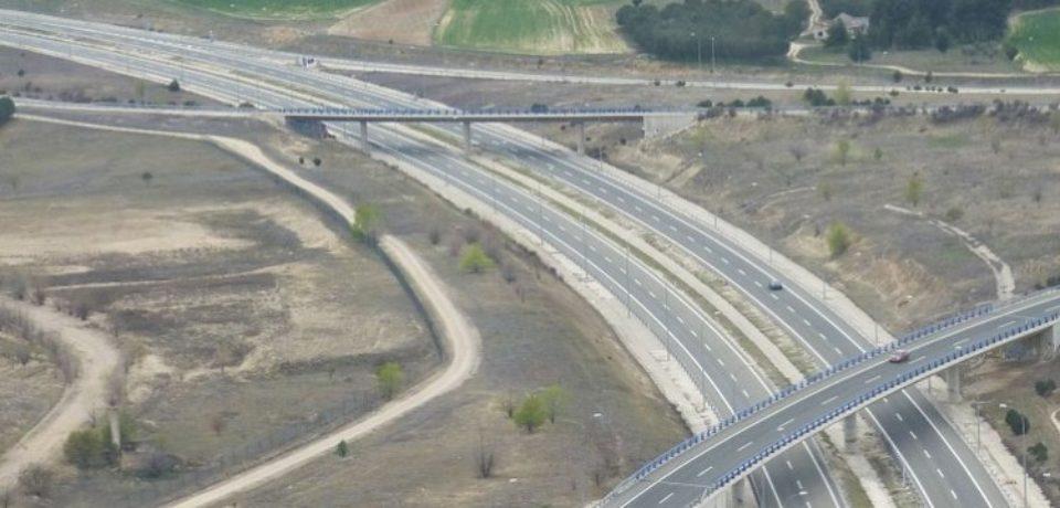 Élisabeth Borne promet un milliard pour les routes