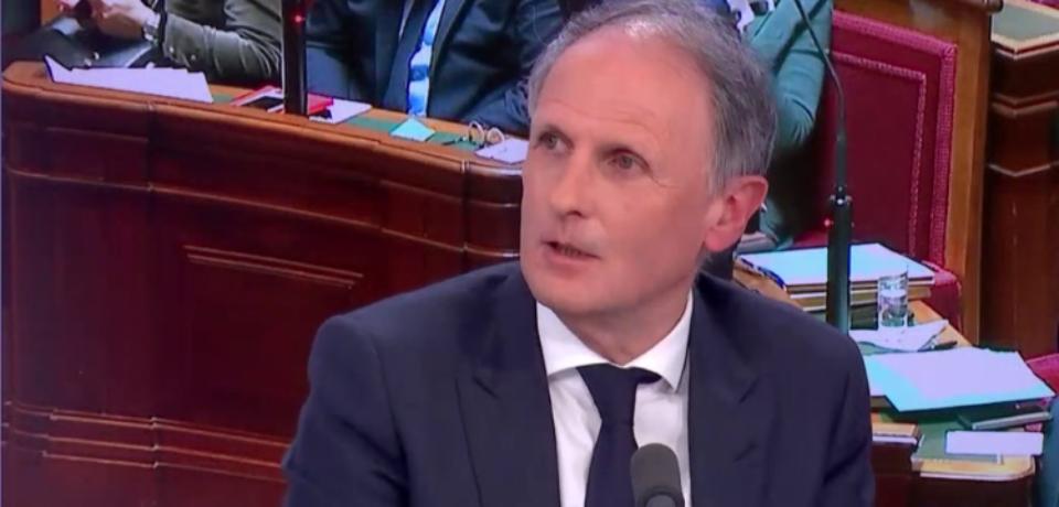 Mardi25 septembre 2018 – CP de M. Jean-Jacques LOZACH, Sénateur de la Creuse – Rapporteur du budget des Sports au Sénat -Budget des sports pour 2019 :