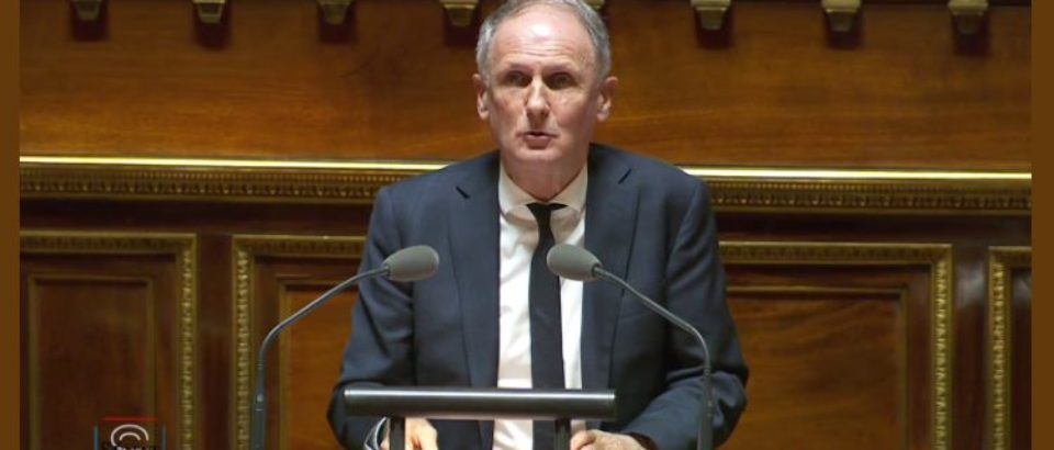 Dimanche 2 décembre 2018 – Projet de loi de finances pour 2019 – Seconde partie – Mission Sport, jeunesse et vie associative.