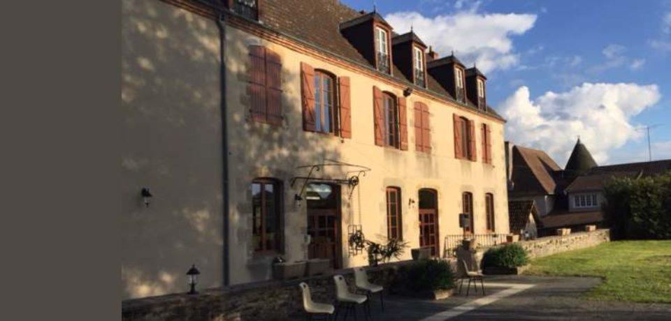 3 mai 2019. Inauguration de la salle des fêtes communale de La Cellette.