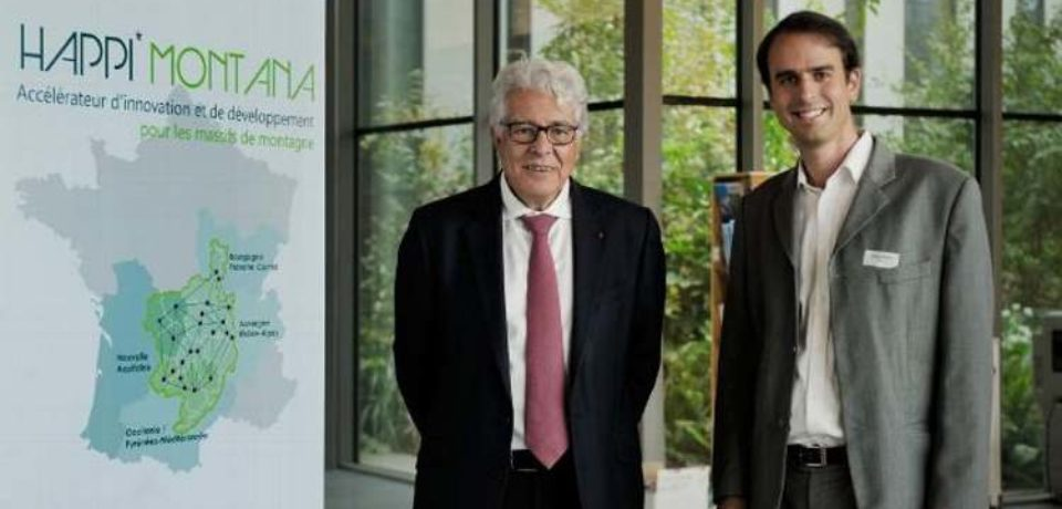 Le Massif central n'est pas parmi les lauréats de l'action « territoires d'innovation » dotée de 450 millions d'euros