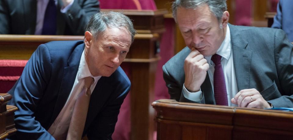 Rapporteur d'un budget ministériel