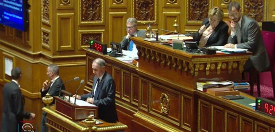 Difficultés de la nouvelle carte judiciaire – Question adressée à Mme la garde des sceaux, ministre de la justice : 01/03/2018