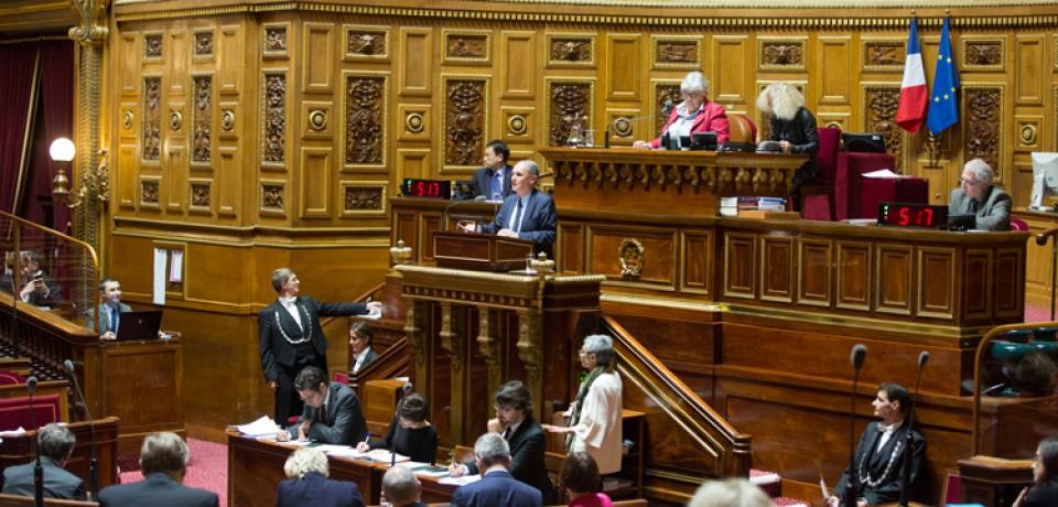 Consensus sur une proposition de loi socialiste de protection des sportifs de haut niveau enrichie au Sénat