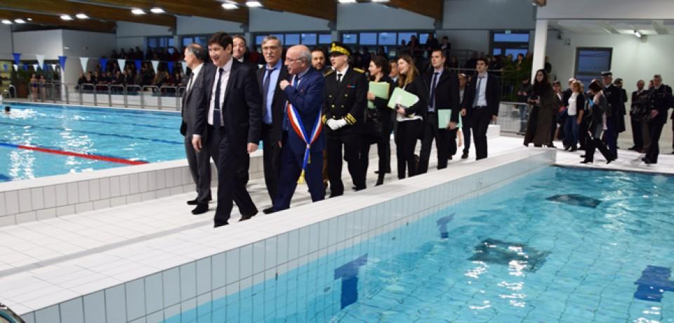 Le Ministre Patrick Kanner au cœur des initiatives portées par les collectivités creusoises