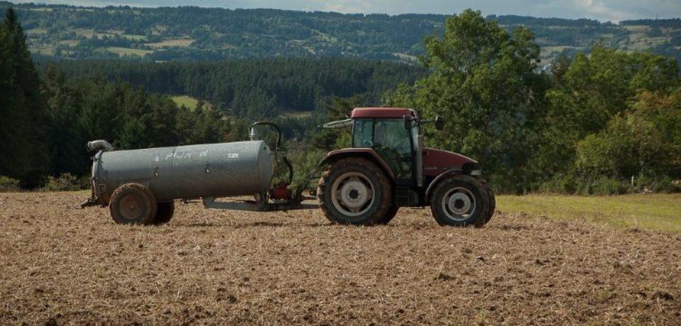 Le soutien à la revalorisation des retraites agricoles