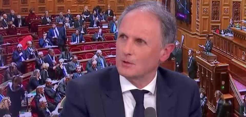 21 novembre 2018 – Communiqué de presse – Congrès des Maires.