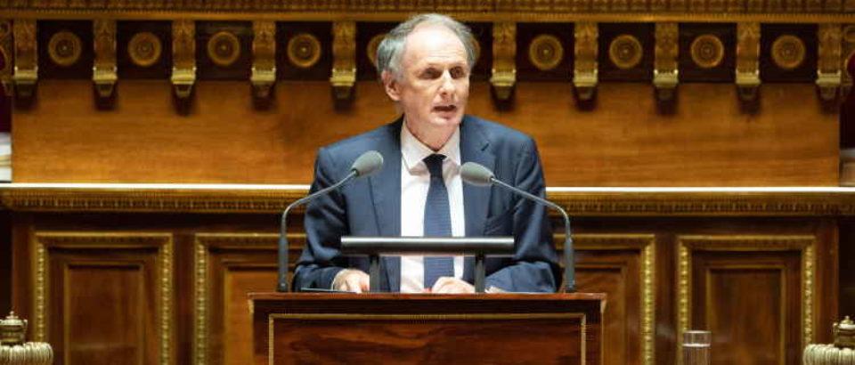 28 novembre 2019. Intervention en séance publique en qualité de rapporteur du budget des sports. Projet de loi de finances 2020.