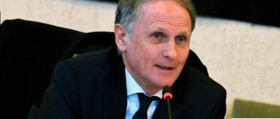 Juillet 2020. Projet de loi de finance rectificative pour 2020. Amendements déposés en qualité de Rapporteur du Budget des Sports.