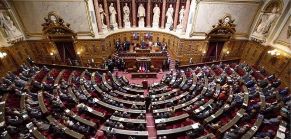 Présentation du Parlement rural français. Fiche synthétique.