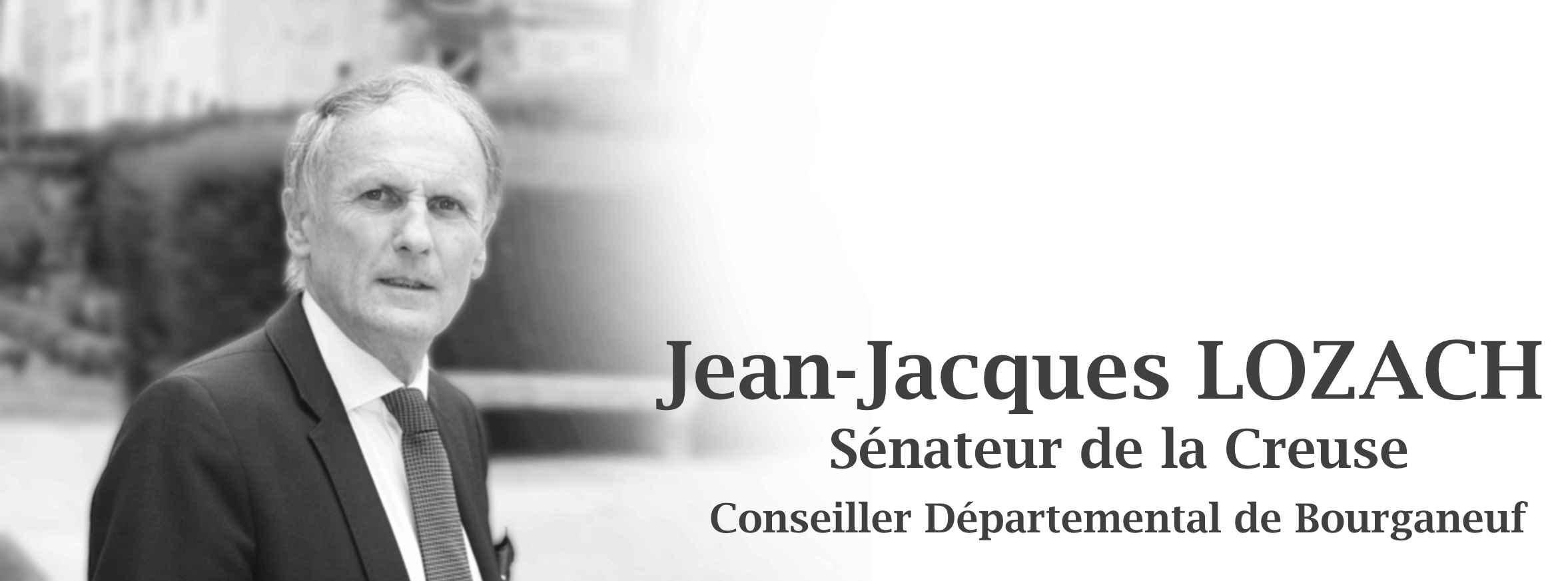Sénateur de la Creuse